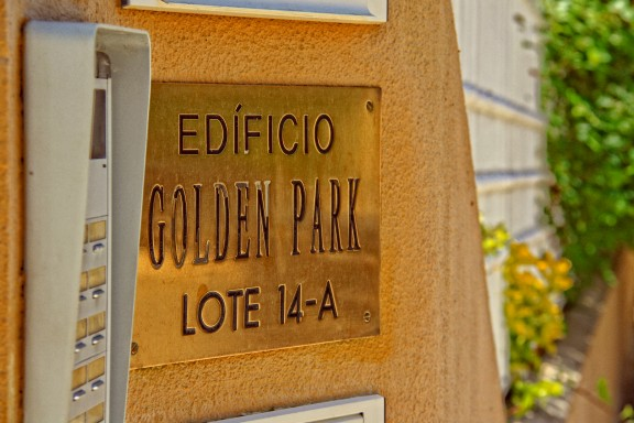 Building Golden Park – Cascais